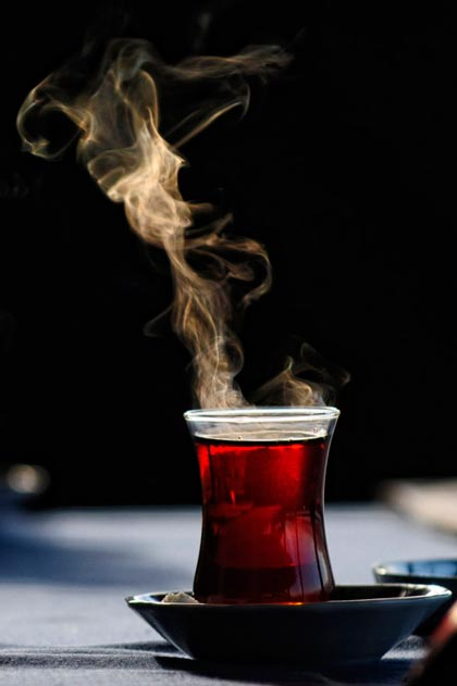 Çay haqqında