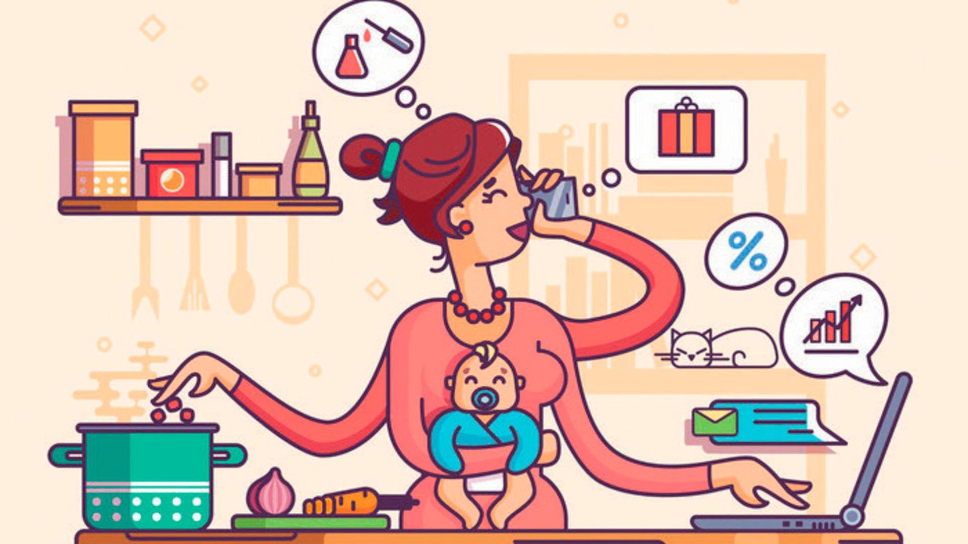 Ev işləri üçün praktik yollar